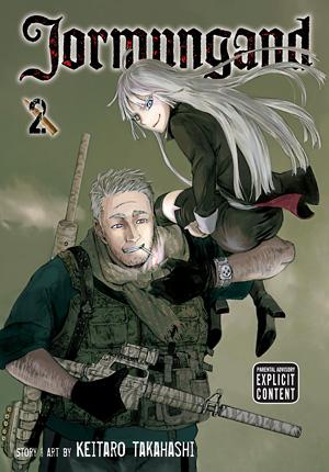 Jormungand Vol. 2: Jormungand, Volume 2