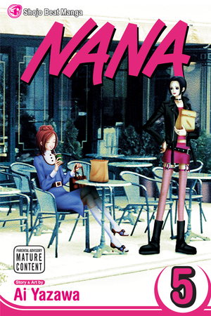 Nana, Volume 5