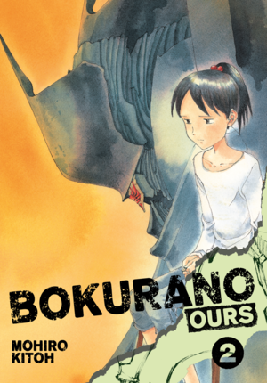 Bokurano: Ours, Volume 2