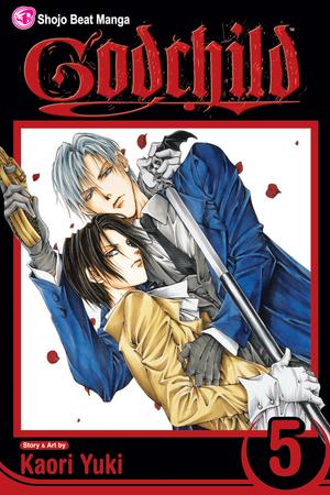 Godchild Vol. 5: Godchild, Volume 5