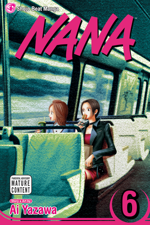 Nana, Volume 6