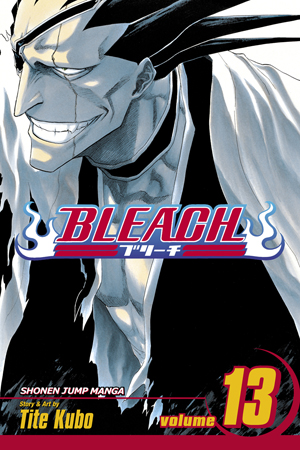 Bleach Vol. 13: The Undead