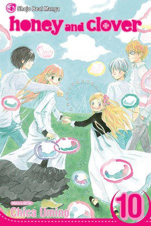 Honey and Clover, Volume 10