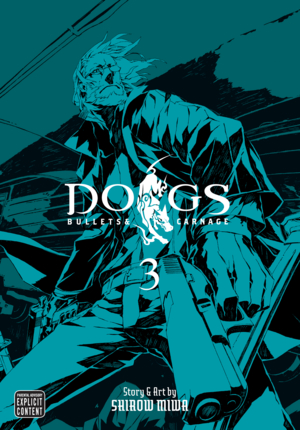 DOGS Vol. 3: DOGS, Volume 3