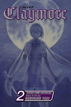 Claymore Vol. 2: Darkness in Paradise