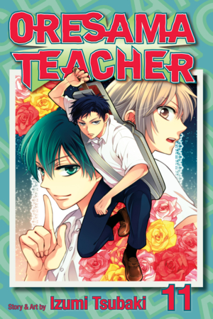 Oresama Teacher Vol. 11: Oresama Teacher, Volume 11
