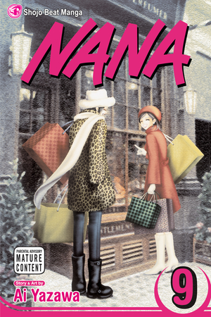 Nana, Volume 9