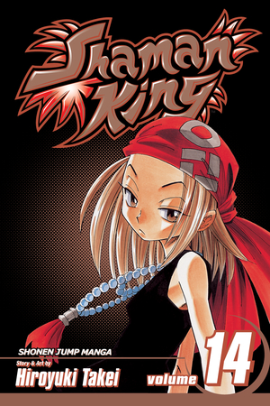 Shaman King Vol. 14: The Tortured Princess