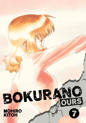 Bokurano: Ours, Volume 7