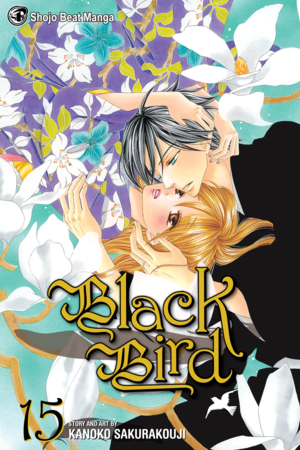 Black Bird Vol. 15: Black Bird, Volume 15