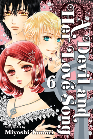 A Devil and Her Love Song Vol. 6: A Devil and Her Love Song, Volume 6