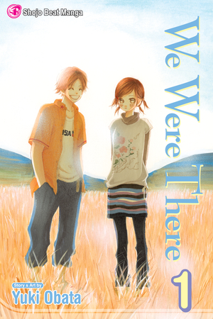 We Were There Vol. 1: Free Preview!!