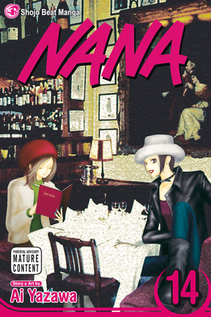 Nana, Volume 14