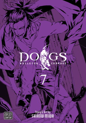 DOGS Vol. 7: DOGS, Volume 7