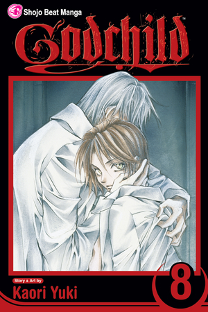 Godchild Vol. 8: Godless