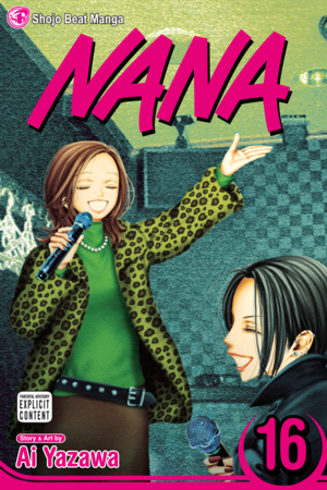 Nana Vol. 16: Nana, Volume 16