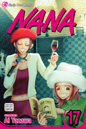 Nana, Volume 17