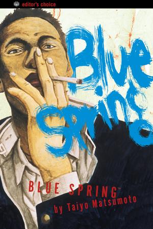 Blue Spring: Blue Spring