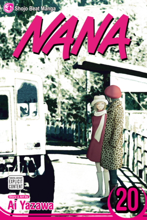 Nana Vol. 20: Nana, Volume 20