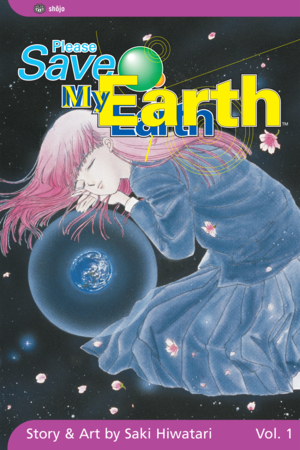 Please Save My Earth, Volume 1
