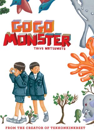 GoGo Monster: GoGo Monster