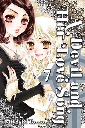 A Devil and Her Love Song, Volume 7