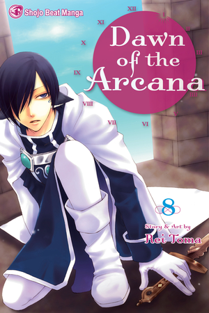 Dawn of the Arcana, Volume 8