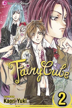 Fairy Cube Vol. 2: Crown of Thorns