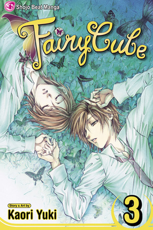 Fairy Cube Vol. 3: The Last Wing