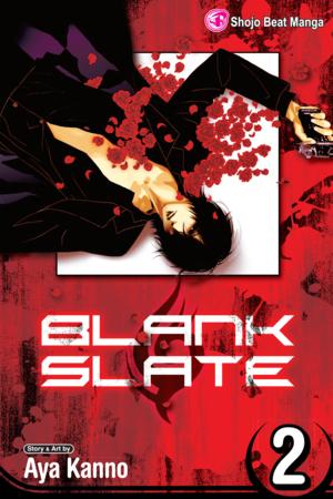 Blank Slate Vol. 2: Blank Slate, Volume 2