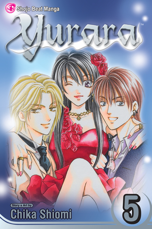 Yurara Vol. 5: Yurara, Volume 5