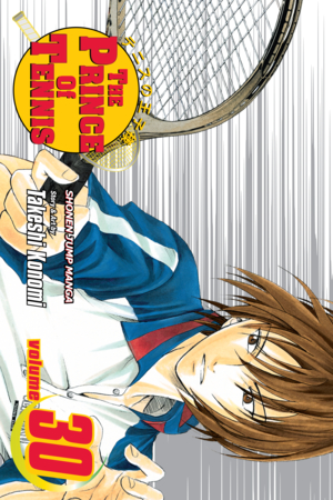 The Prince of Tennis Vol. 30: The Boys from Okinawa