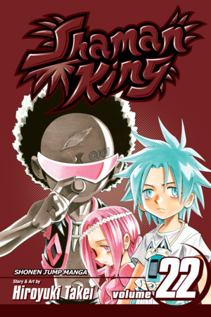 Shaman King Vol. 22: Epilogue III