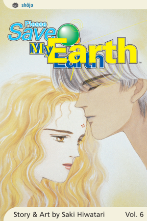 Please Save My Earth, Volume 6