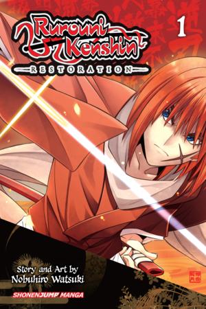 Rurouni Kenshin: Restoration, Volume 1