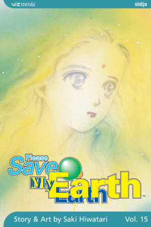 Please Save My Earth, Volume 15