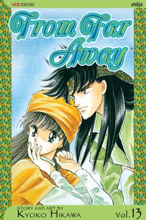 From Far Away Vol. 13: From Far Away, Volume 13