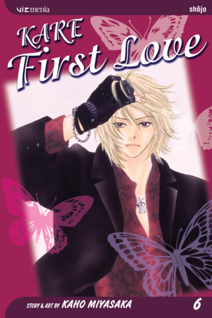 Kare First Love, Volume 6