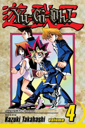 Yu-Gi-Oh! Vol. 4: Kaiba's Revenge