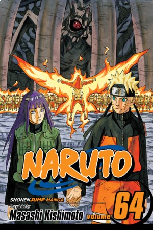 Naruto Vol. 64: Ten Tails