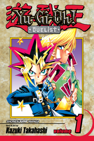Yu-Gi-Oh!: Duelist Vol. 1: Duelist Kingdom