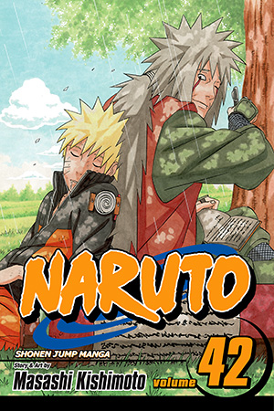 Naruto Vol. 42: The Secret of the Mangekyo