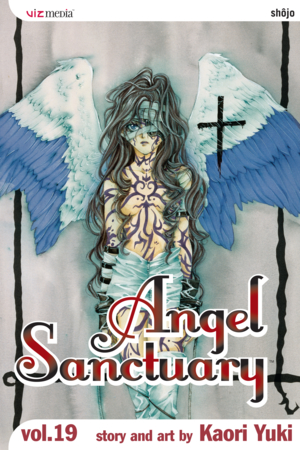 Angel Sanctuary Vol. 19: The Tablet