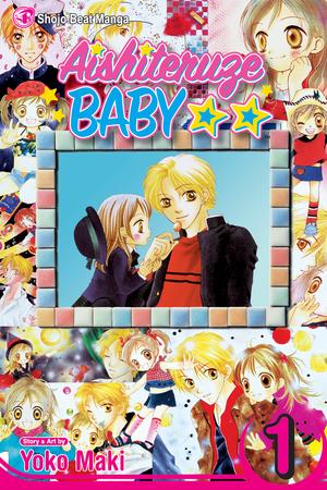 Aishiteruze Baby, Volume 1