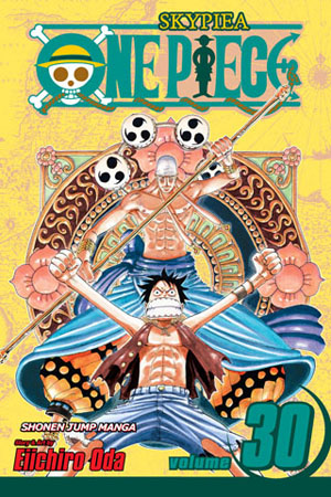One Piece Vol. 30: Capriccio