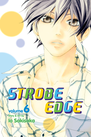 Strobe Edge Vol. 6: Strobe Edge, Volume 6