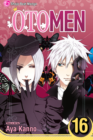 Otomen Vol. 16: Otomen, Volume 16