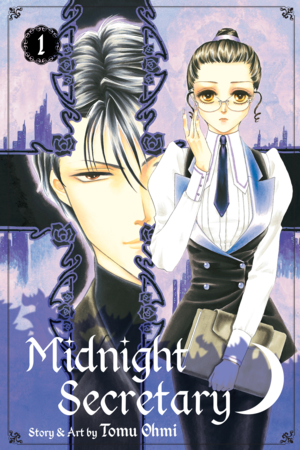 Midnight Secretary Vol. 1: Midnight Secretary, Volume 1