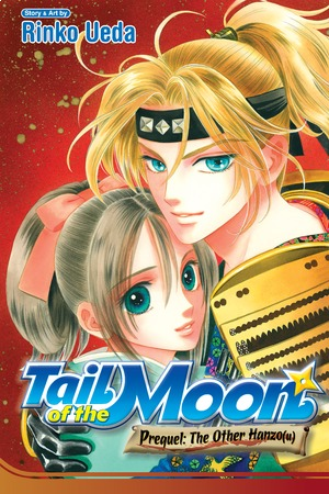 Tail of the Moon Prequel: The Other Hanzo (u)