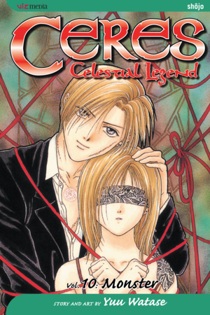 Ceres: Celestial Legend Vol. 10: Monster